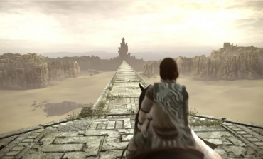 Τι γίνεται όταν ένα παιδί παίζει για πρώτη φορά Shadow of the Colossus
