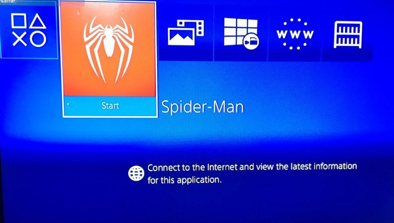 Στην Insomniac Games παίζουν ήδη το Spider-Man στο PS4!