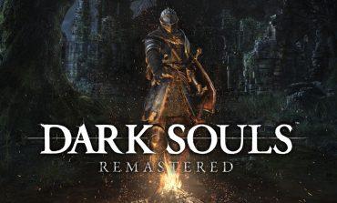Χωρίς HDR η remastered έκδοση του Dark Souls για το PS4 Pro
