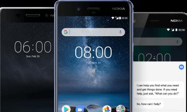 """Έρχεται """"επέλαση"""" από Nokia Smartphones το 2018, η HMD Global έχει πάρει το παιχνίδι στα σοβαρά"""