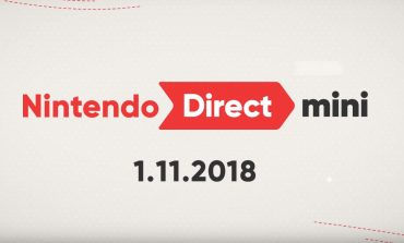 Όλα όσα είδαμε στο χθεσινό mini Direct της Nintendo (Video)