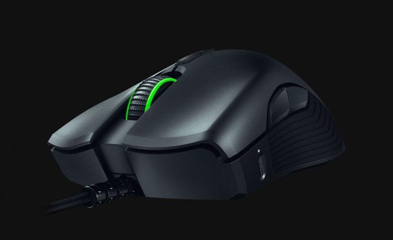 Mamba Hyperflux, το πρώτο ασύρματο ποντίκι που λειτουργεί χωρίς μπαταρία