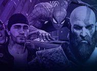 Η Sony παρουσιάζει το εντυπωσιακό lineup της για το 2018 (Video)