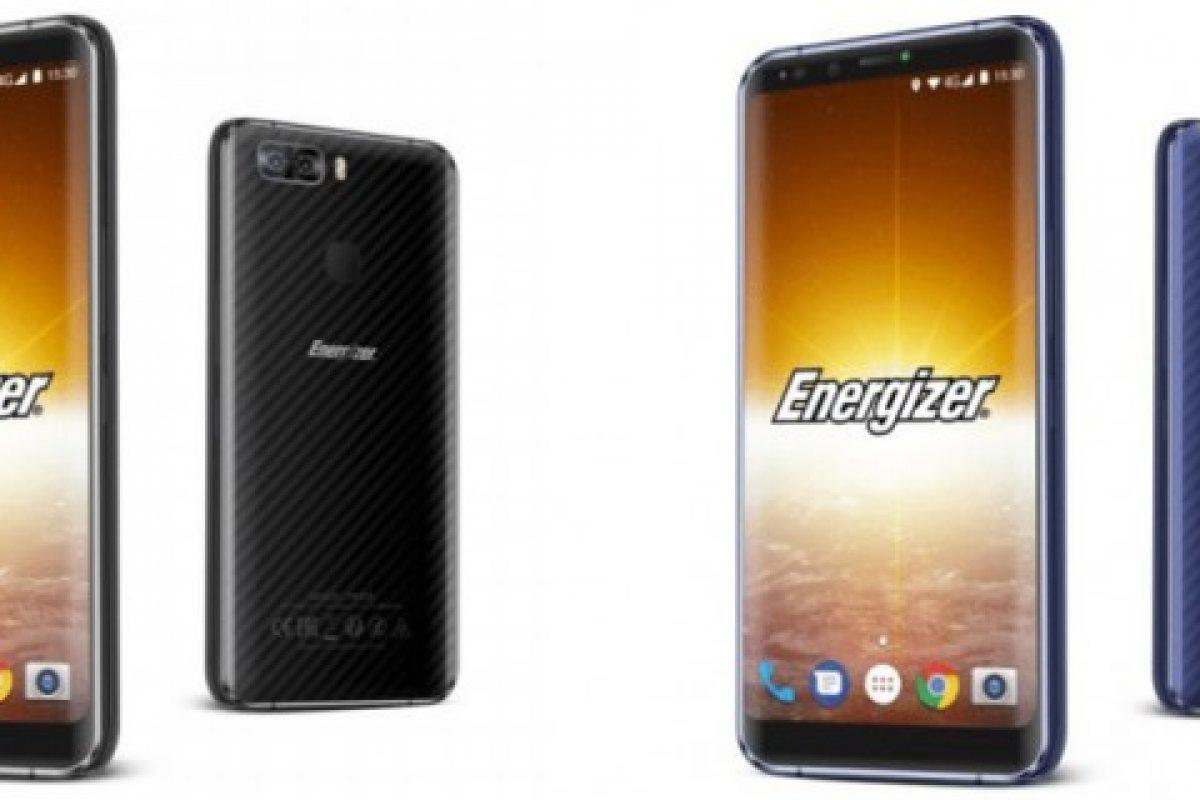Energizer Power Max 600s: Smartphone με ικανοποιητική μπαταρία και 18:9 οθόνη