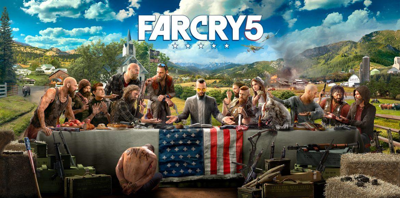 Πόσο διαρκεί το Campaign του Far Cry 5;