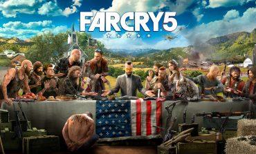 Το Far Cry 5 σε έκπτωση στην ελληνική αγορά μέχρι τις 21 Ιουλίου
