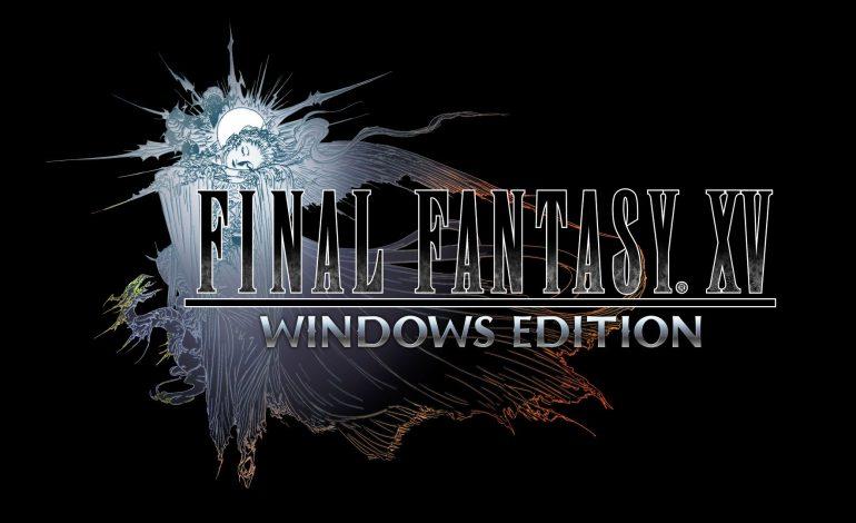 Τον Μάρτιο η κυκλοφορία των Final Fantasy XV Windows και Royal εκδόσεων