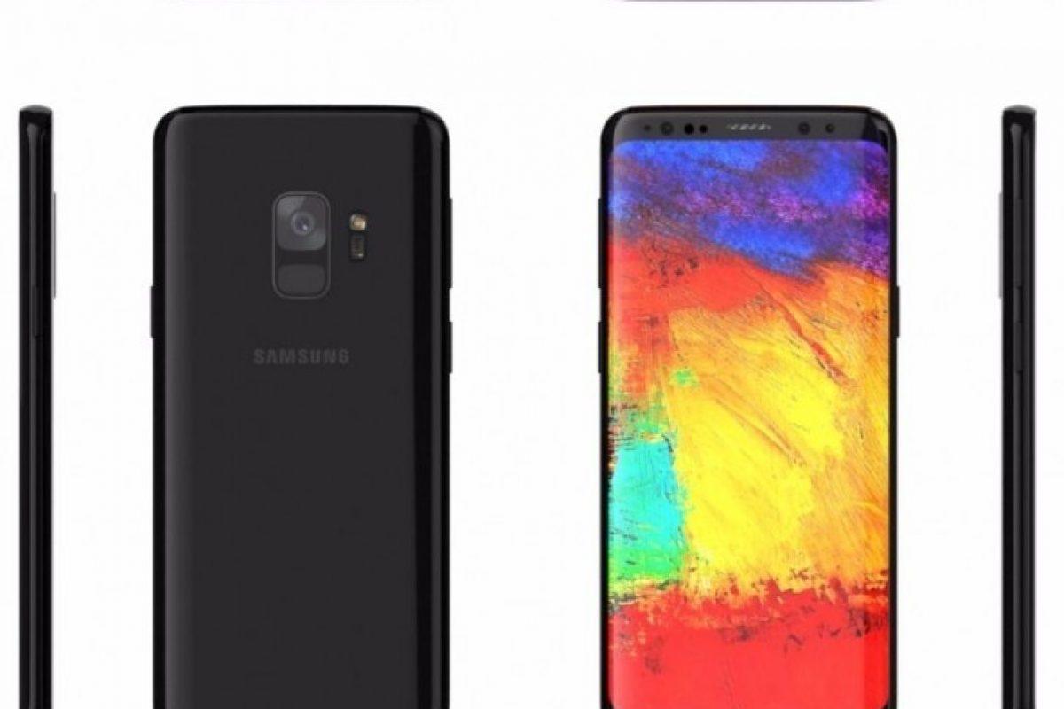 Το… κουτί του Galaxy S9 εμφανίζεται σε leak και εμείς μαθαίνουμε τα χαρακτηριστικά του