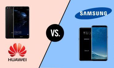 Η Samsung κρίθηκε ένοχη για παραβίαση πατεντών της Huawei