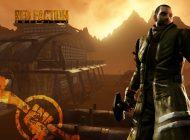 Πιθανή κυκλοφορία του Red Faction: Guerilla για το PlayStation 4