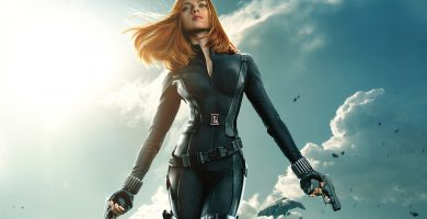 Πιθανή η ταινία Black Widow (Φήμη)