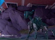 Tο εντυπωσιακό trailer του Apex Construct (PlayStation VR) με νέες πληροφορίες