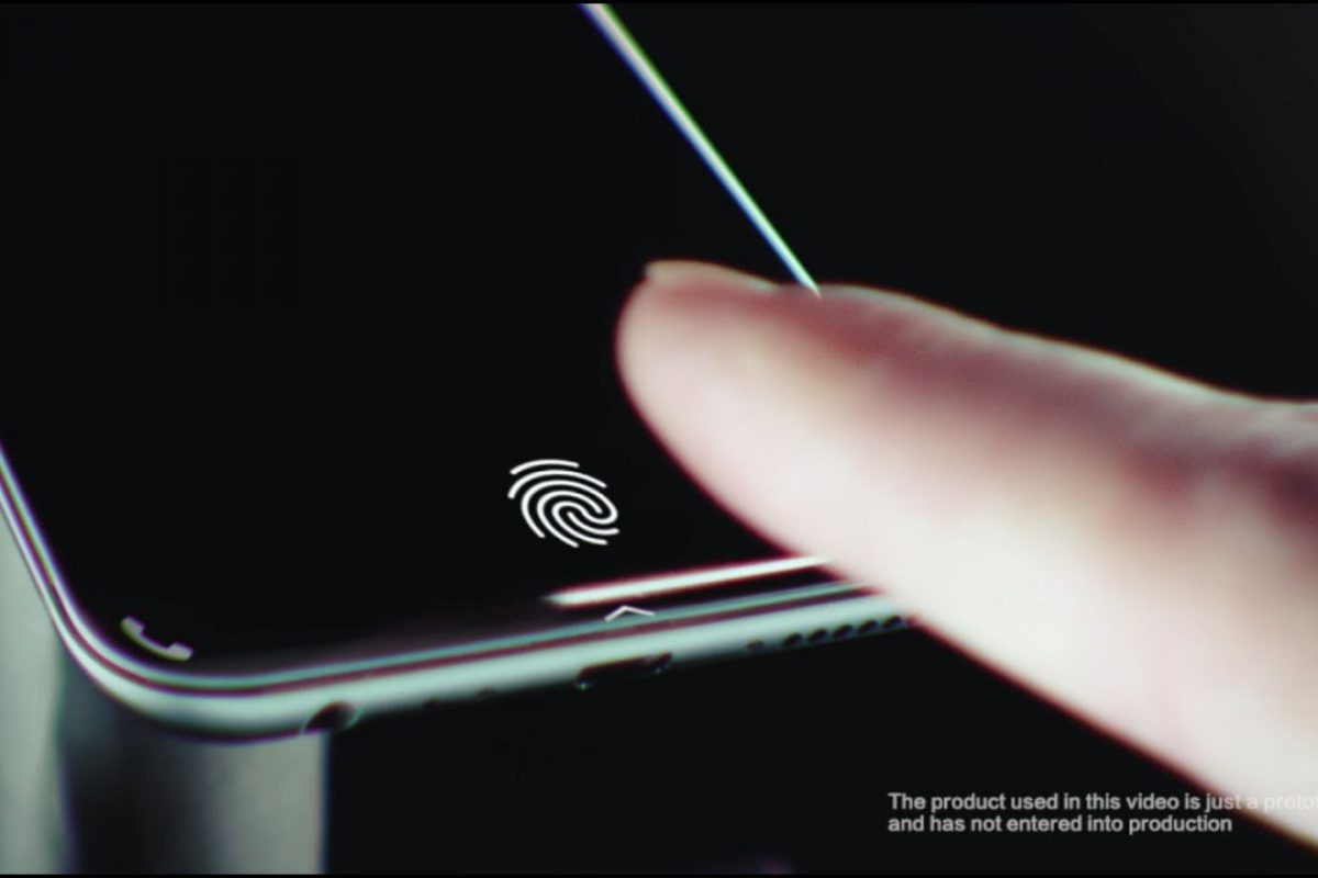 [CES 2018] Στη vivo ανήκει το πρώτο smartphone με τον αναγνώστη αποτυπωμάτων πάνω στην οθόνη