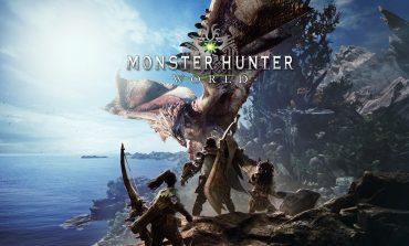 Ρεκόρ πωλήσεων το Monster Hunter World για την Capcom
