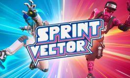 Sprint Vector (for PlayStation VR)