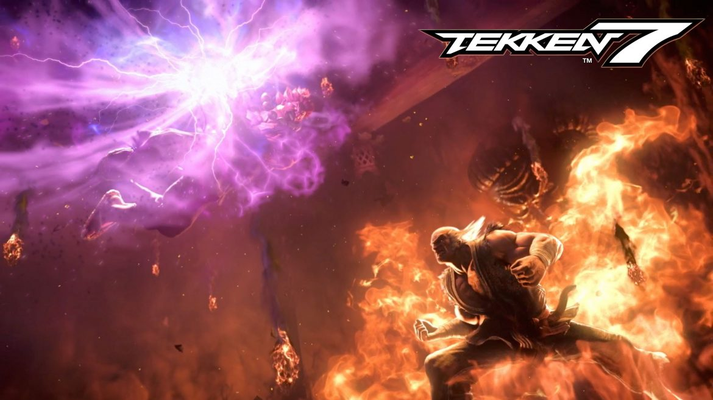 Tekken 7: Οι πωλήσεις έχουν αγγίξει τα 3 εκατομμύρια!