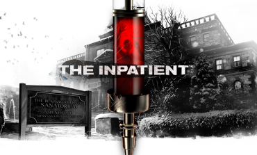 Δείτε το launch trailer του The Inpatient (PlayStation VR)