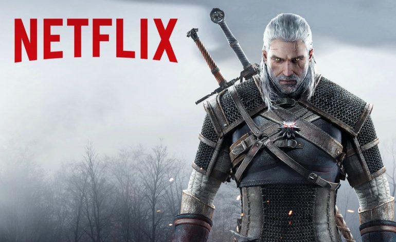 Η σειρά The Witcher κάνει πρεμιέρα το 2020;