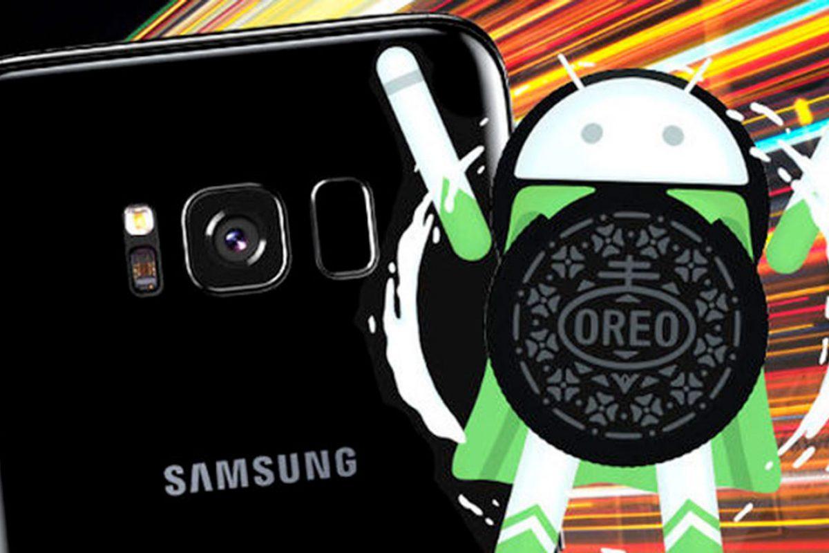 Ξεκίνησε το roll out του Android 8.0 Oreo για τα Galaxy S8/S8+