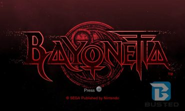 Bayonetta 1 (for Nintendo Switch)
