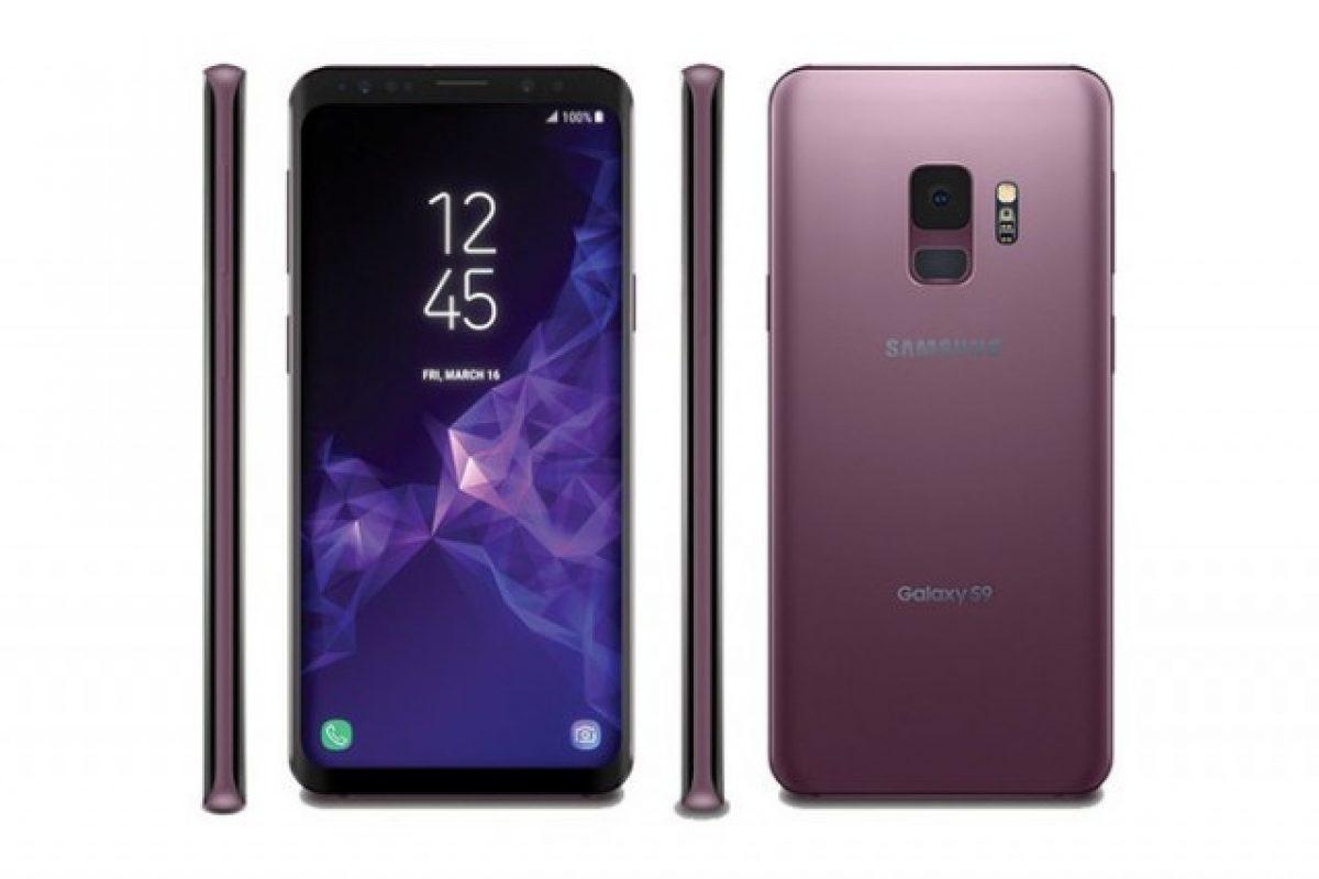 Το Samsung Galaxy S9 έρχεται σε νέα απόχρωση και τιμή από άλλον…γαλαξία