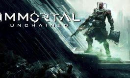 Το Immortal: Unchained δείχνει τουλάχιστον επικό! (Video)
