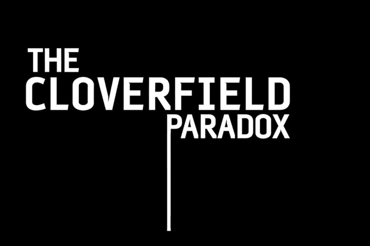 To The Cloverfield Paradox διαθέσιμο στο Netflix