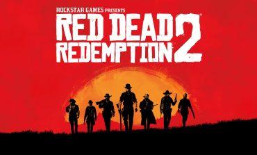 Το gameplay video του Red Dead Redemption 2 έτρεχε σε ένα PS4 Pro (Video)
