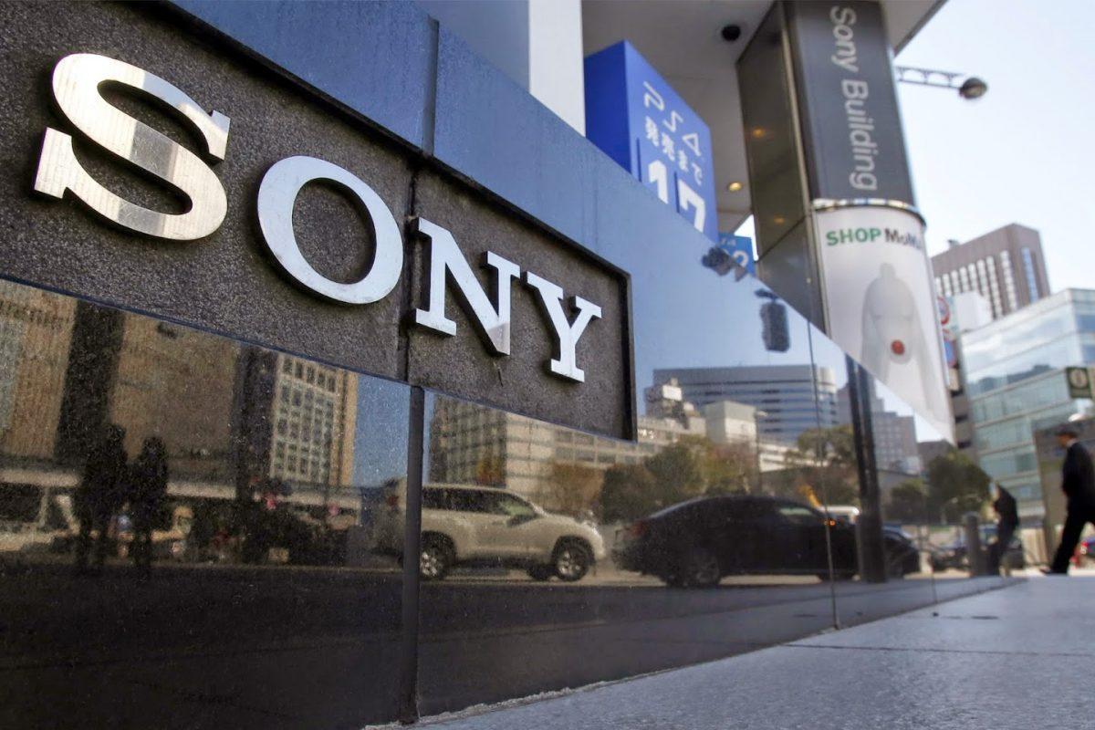 Τροποποιήσεις στο διοικητικό επίπεδο της Sony