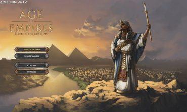 Age of Empires: Definitive Edition: Δείτε Live το επίσημο λανσάρισμά του