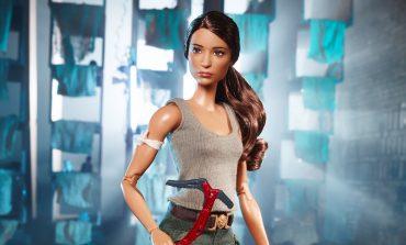Περίεργο ή όχι; Η Barbie κυκλοφορεί πλέον και ως Lara Croft!