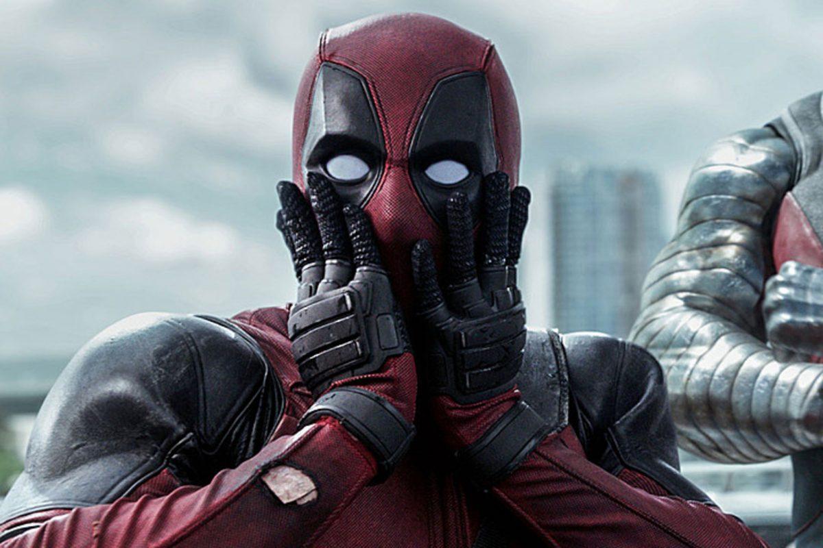 Νέο trailer για το Deadpool 2