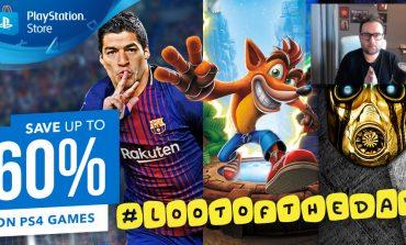 Δυνατές εκπτώσεις έως 60% στο PlayStation Store!