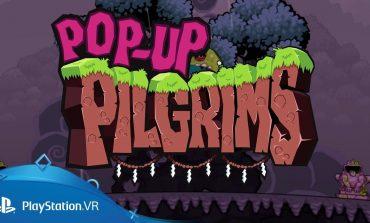 Pop-Up Pilgrims (for PlayStation VR)