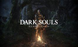 Αποκαλύψεις για το Dark Souls: Remastered
