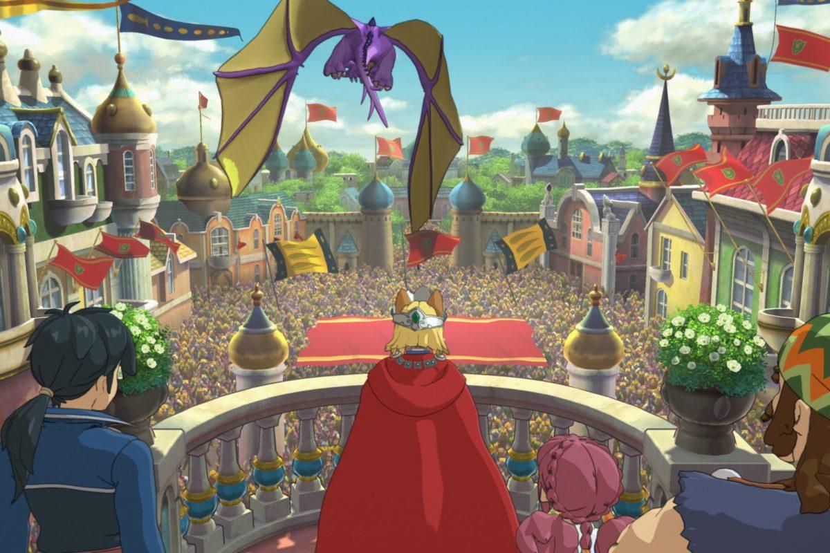 Ni No Kuni II: Revenant Kingdom: Αποκαλύφθηκε η λίστα των trophies