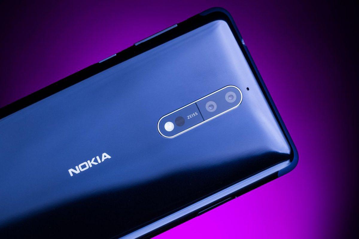 Nokia 7 Plus: Έρχεται το πρώτο smartphone της HMD Global με οθόνη 18:9