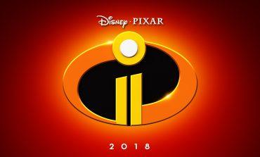 Νέο τρέιλερ για το Incredibles 2 - Sneak Peek
