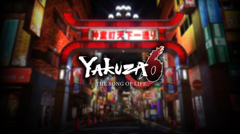 Ξανά Online το Demo του Yakuza 6 στο PlayStation Store (Link)
