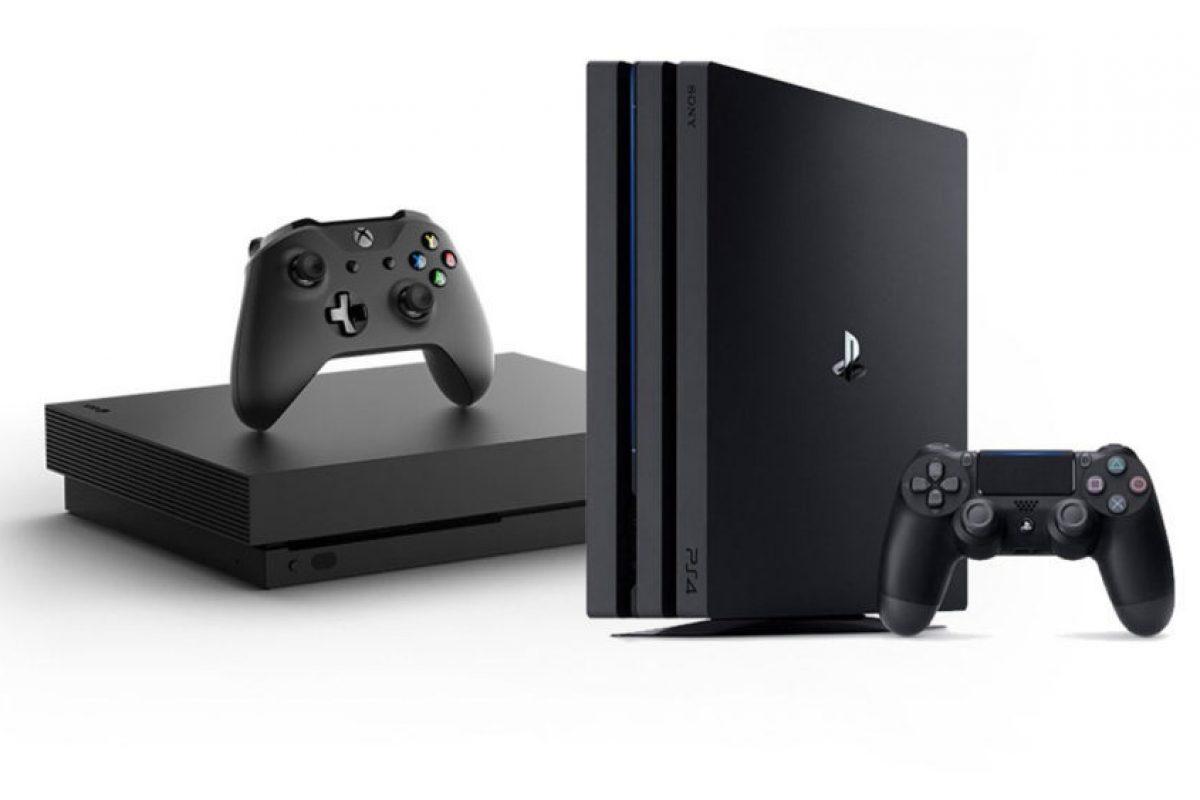"Starpoint Gemini Dev: ""Θα δούμε κι άλλες αναβαθμισμένες κονσόλες όπως τα PS4 Pro και Xbox One X"""