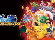 Νέα Pokemon κάνουν την εμφάνισή τους στο Pokken Tournament