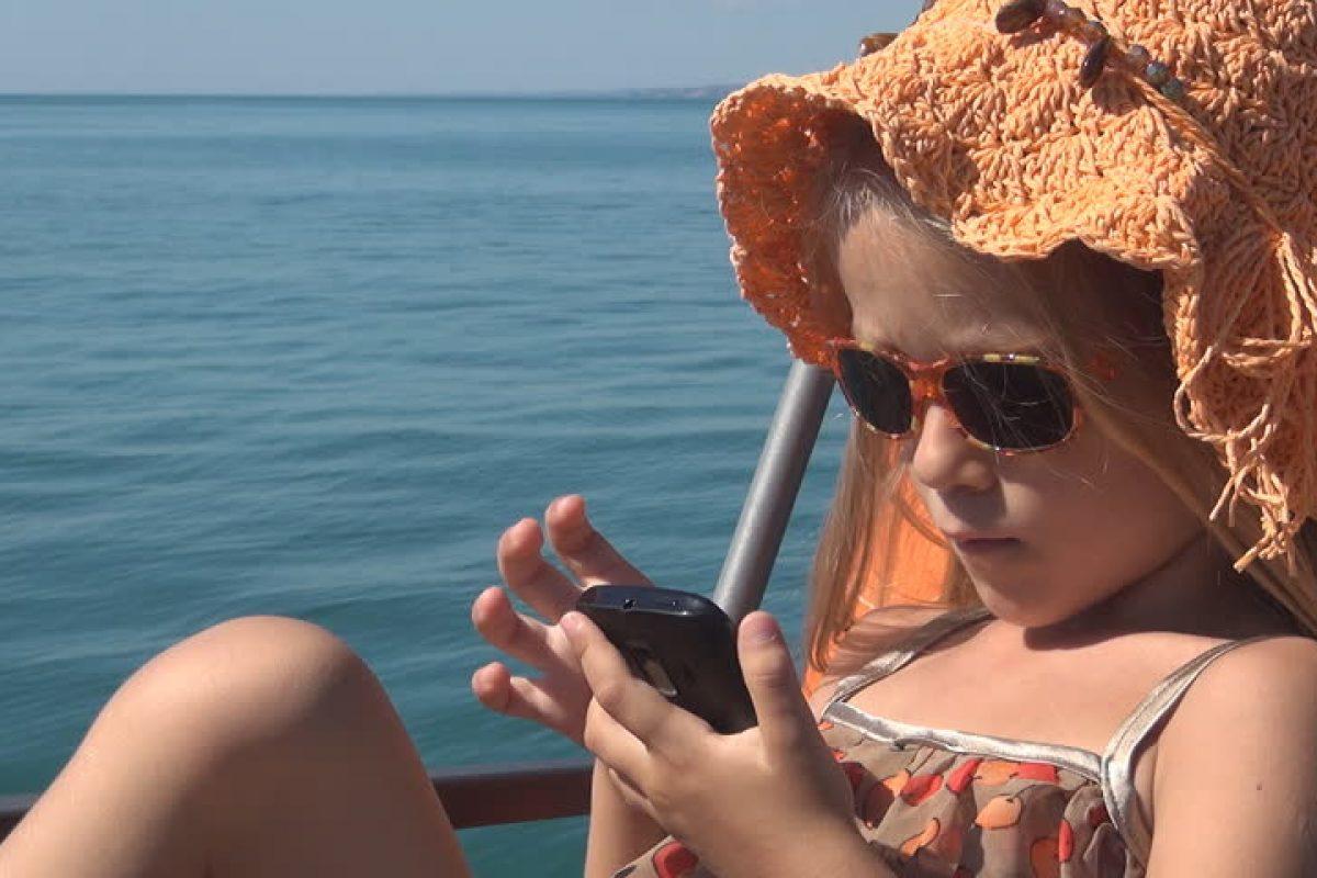 To PhoneKid είναι ένα smartphone για παιδιά
