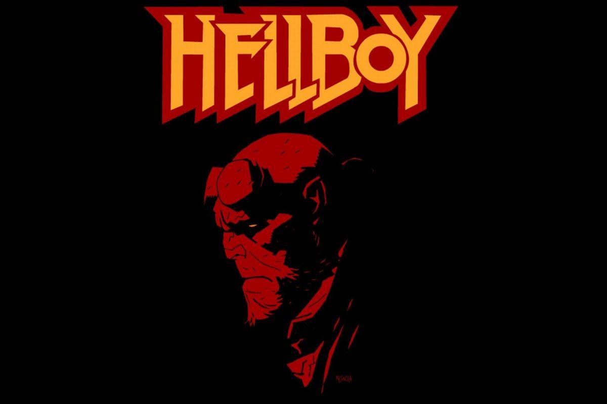 Ηellboy: Τι ξέρουμε μέχρι στιγμής για το Reboot της ταινίας