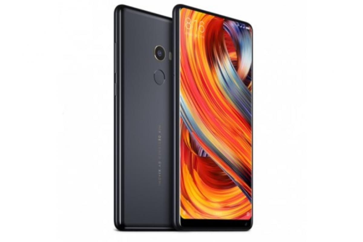 Η Xiaomi με νέο teaser video μας ανεβάζει το hype για το Mi Mix 2s με Snapdragon 845