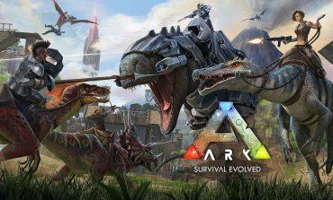 Το ARK: Survival Evolved έρχεται στο Nintendo Switch (Video)