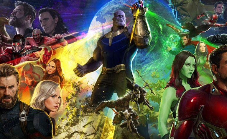 Το Avengers: Infinity War κάνει πρεμιέρα... νωρίτερα!