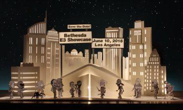Παρών και η Bethesda στην E3 2018
