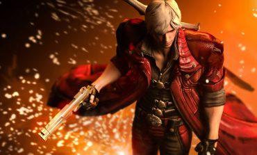 Ολοκαίνουργιο update για τo Devil May Cry Collection HD 2.6GB