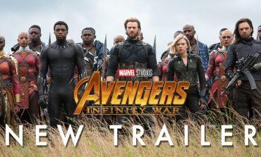 Νέο και τελευταίο trailer του Avengers: Infinity War