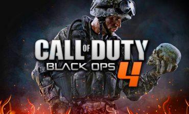 Επιπλέον στοιχεία για την κυκλοφορία του Call Of Duty: Black Ops 4;